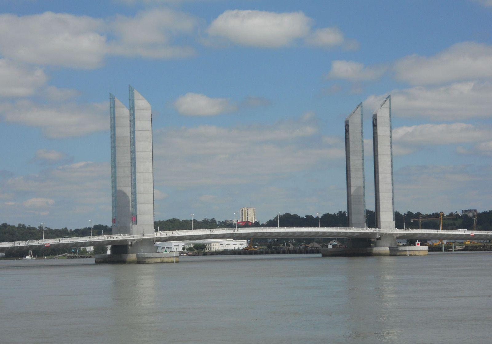 une ville : Bordeaux
