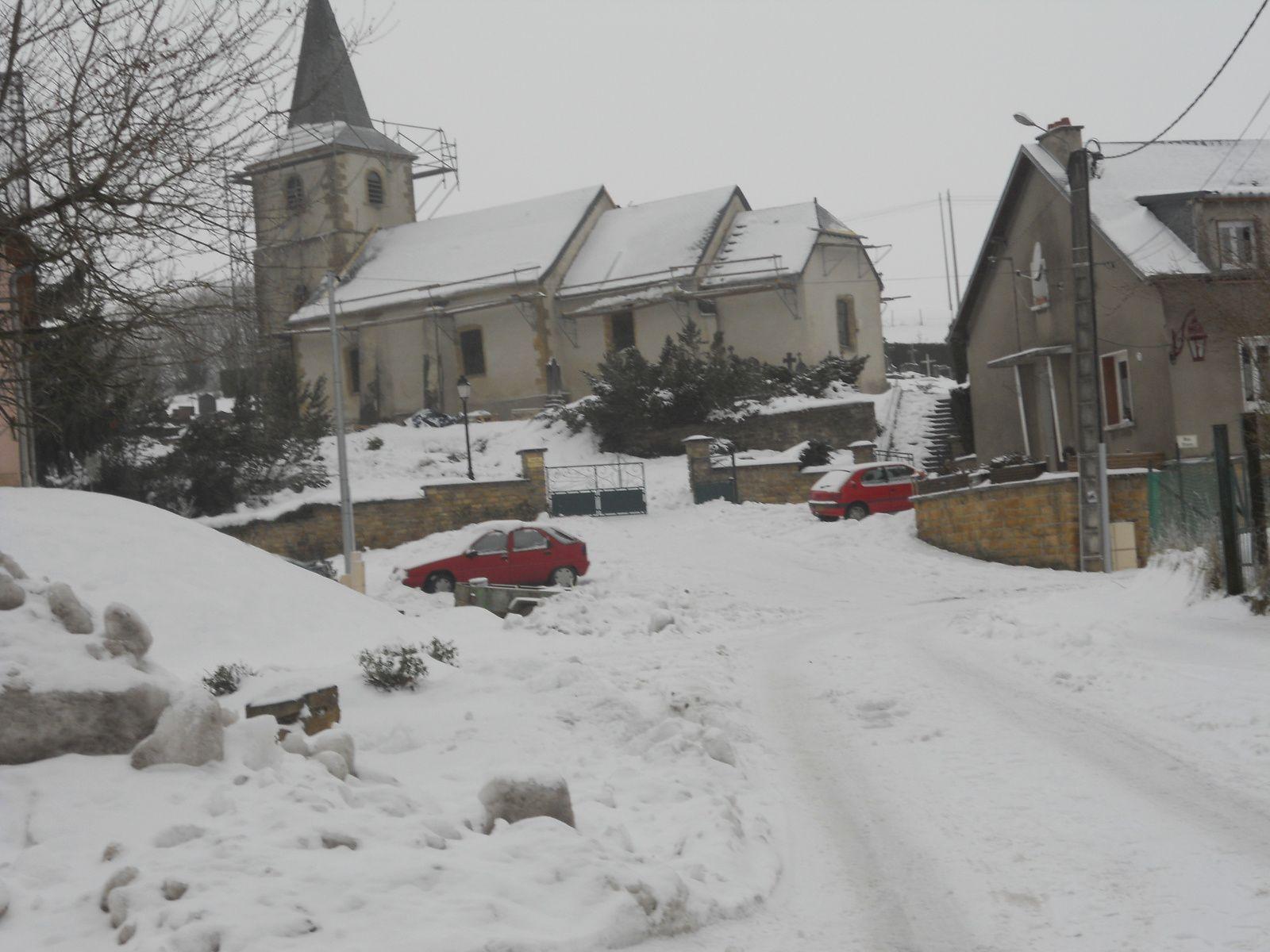 Osnes Ardennes