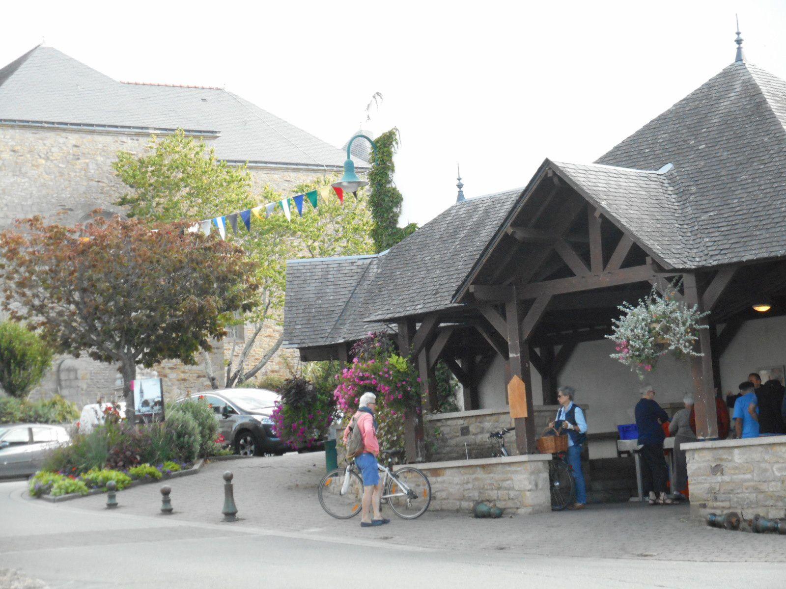 Baden Morbihan
