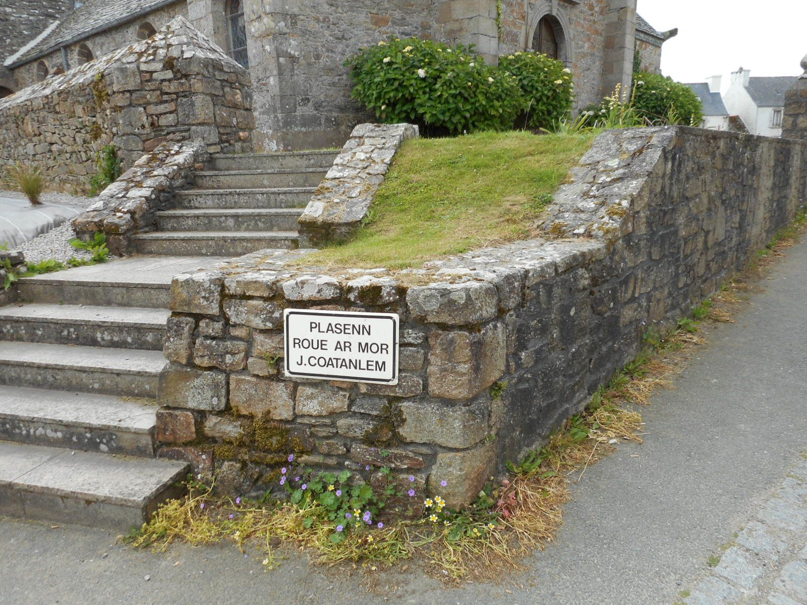souvenirs du Morbihan