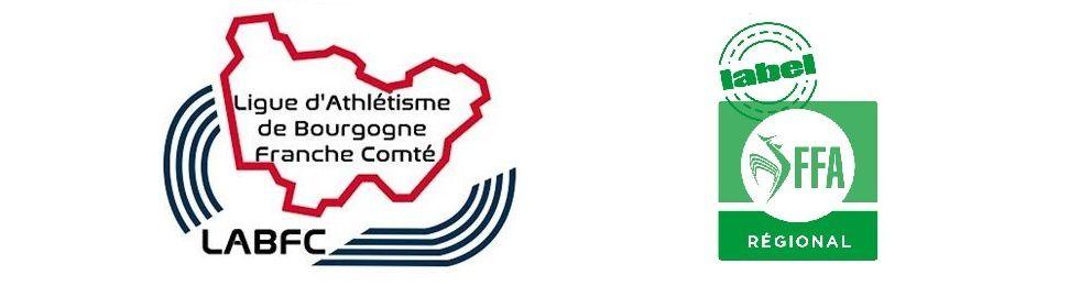 Rapports d'arbitrage des courses à label FFA de Bourgogne - Franche-Comté