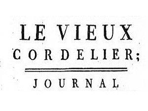 LE VIEUX CORDELIER N°19 : LES AMIS DE LA FINANCE