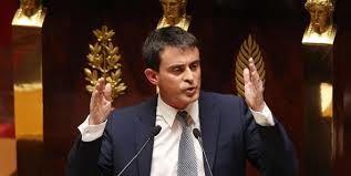 DISCOURS DE MANUEL VALLS AU PARLEMENT : NON L'EURO N'EST PAS SUREVALUE