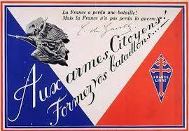 Dangereuse légalisation du régime de Vichy