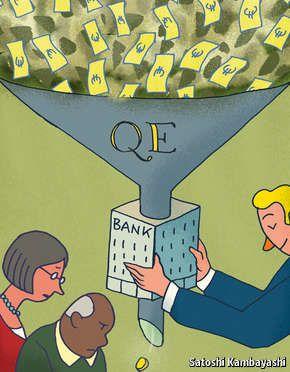 Le « QE vert » : une belle idée malheureusement irréaliste