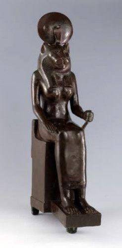 Exposé: Trois objets au Musée d'Art et d'Histoire de Genève