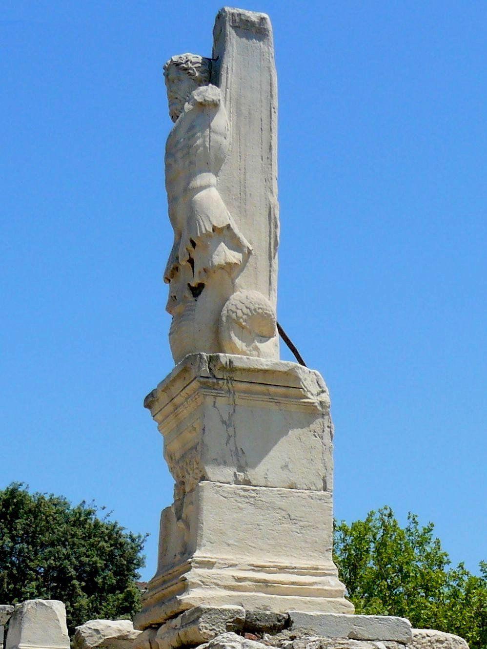 L'Odéon d'Agrippa