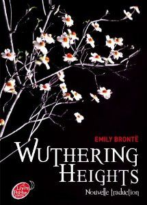 &quot&#x3B;Wuthering Heights&quot&#x3B; de Emily Brontë