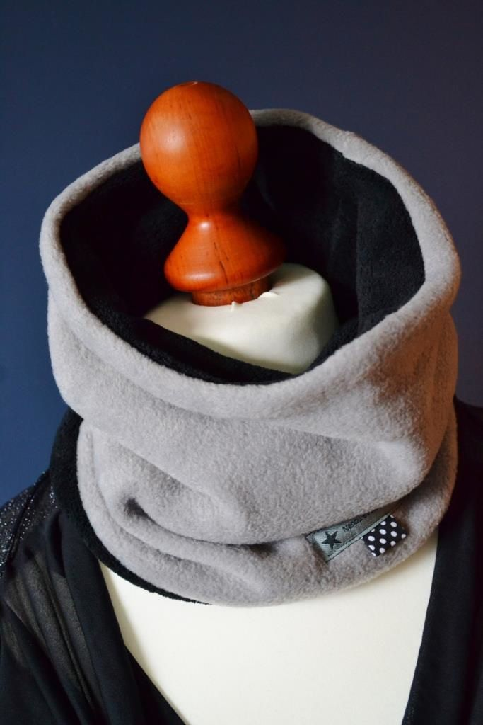 Snood toujours!