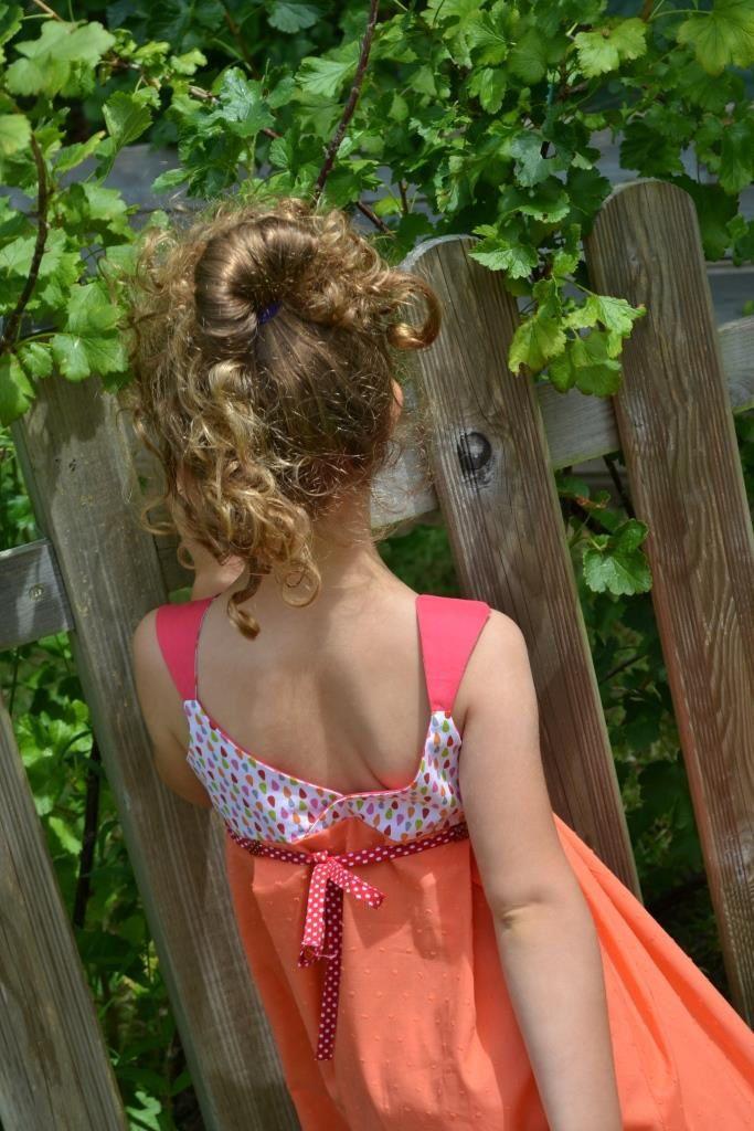 Dressing d'été #4