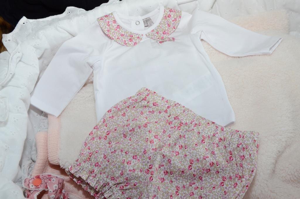 Louise... Vêtements et accessoires