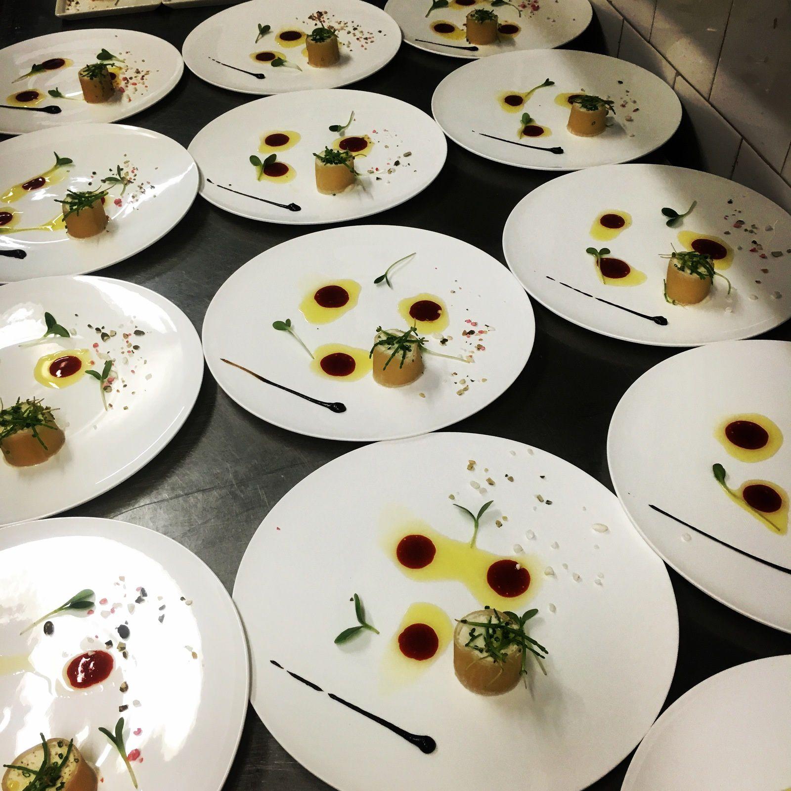 Photos 31-12-2015 restaurant le colombier offranville