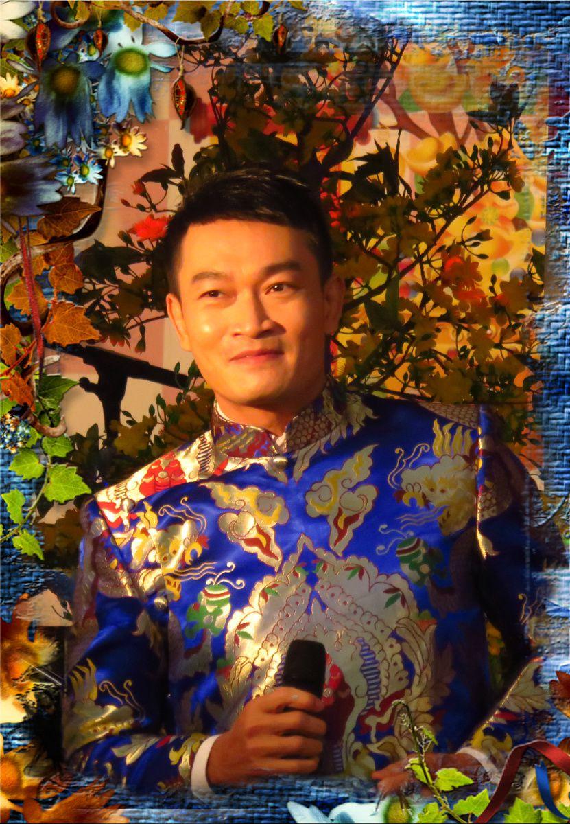 Têt Thanh Binh 2016 - Trương Minh Quốc Thái - Live In Paris