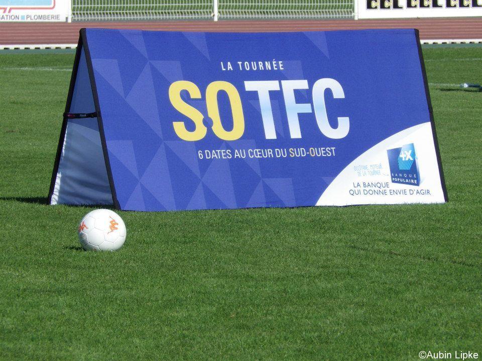 Toulouse FC: plus qu'une ville