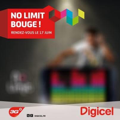 Digicel : Du changement à venir pour les forfaits mobiles No Limit