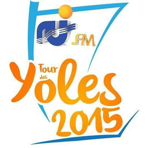Tour des Yoles 2015 : RCI Martinique en streaming !