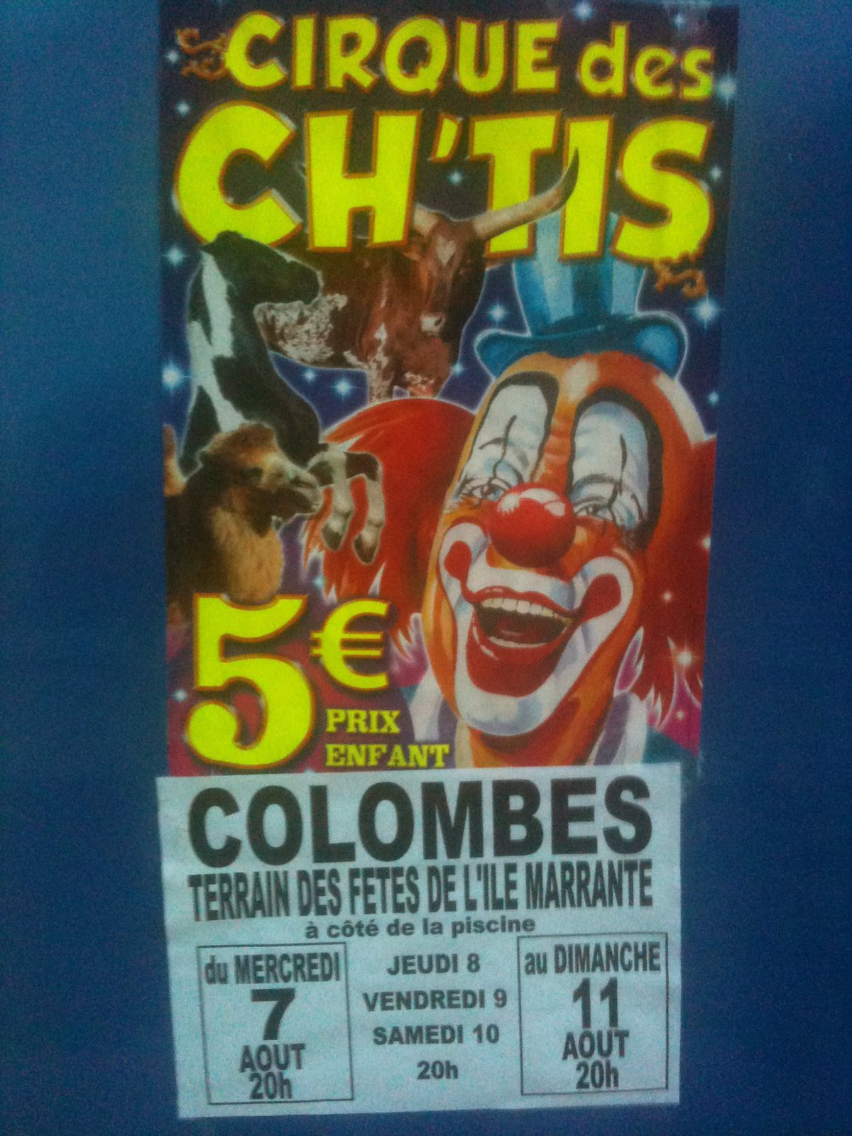 Colombesnews n° 6/9