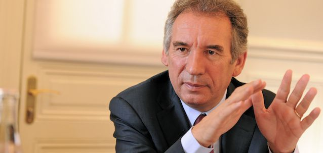 Élection de Donald Trump : réaction de François Bayrou