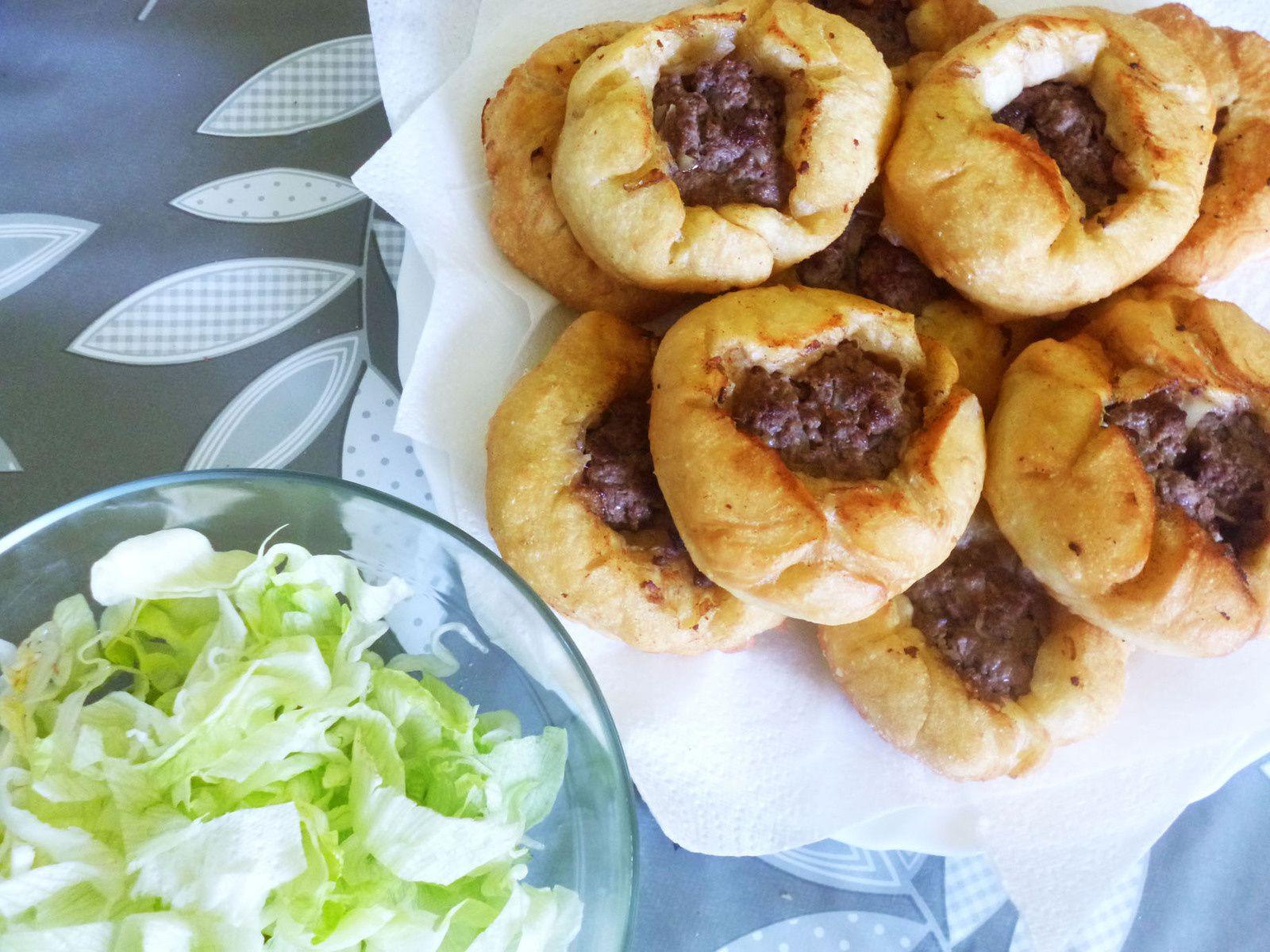 Belyachi {street food russe}