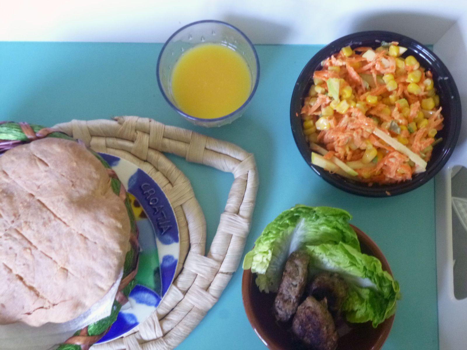 Salpicao brésilien et cevapi croates pour le coup d'envoi du Défi Cuisine du Monde Juin 2014