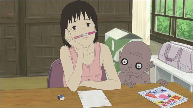 Momo et Mame