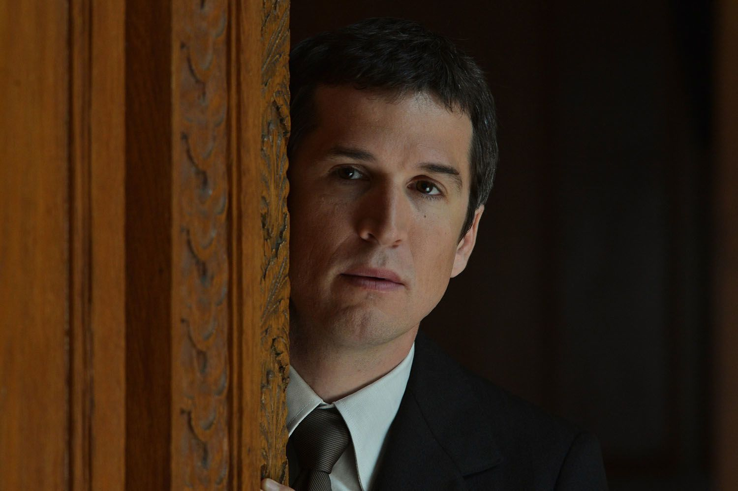 Maurice Agnelet (Guillaume Canet)