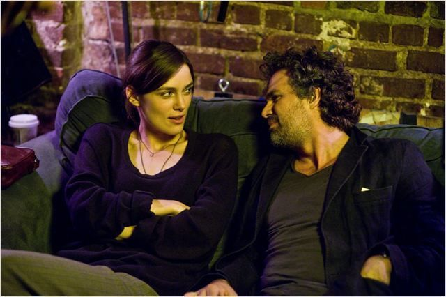 Keira Knitghley et Mark Ruffalo