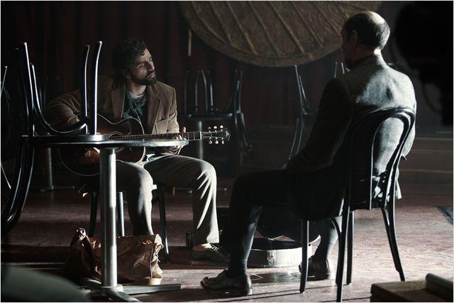 Oscar Isaac et F. Murray Abraham