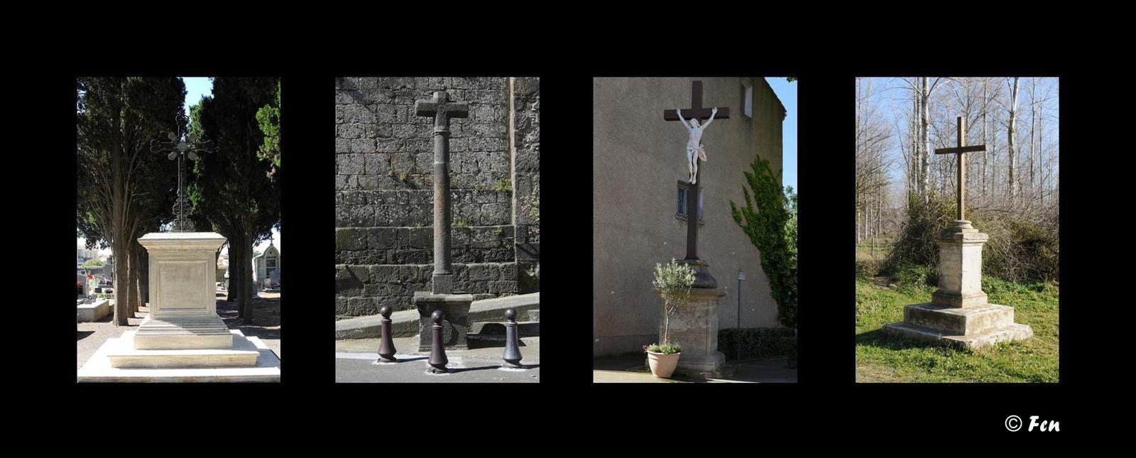 Autres croix