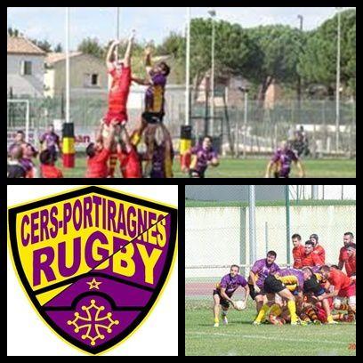 Rugby avec l'ESPC : match du dimanche 27 septembre