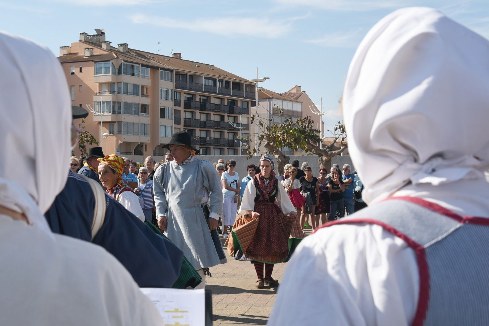 Groupe languedocien de Bédarieux