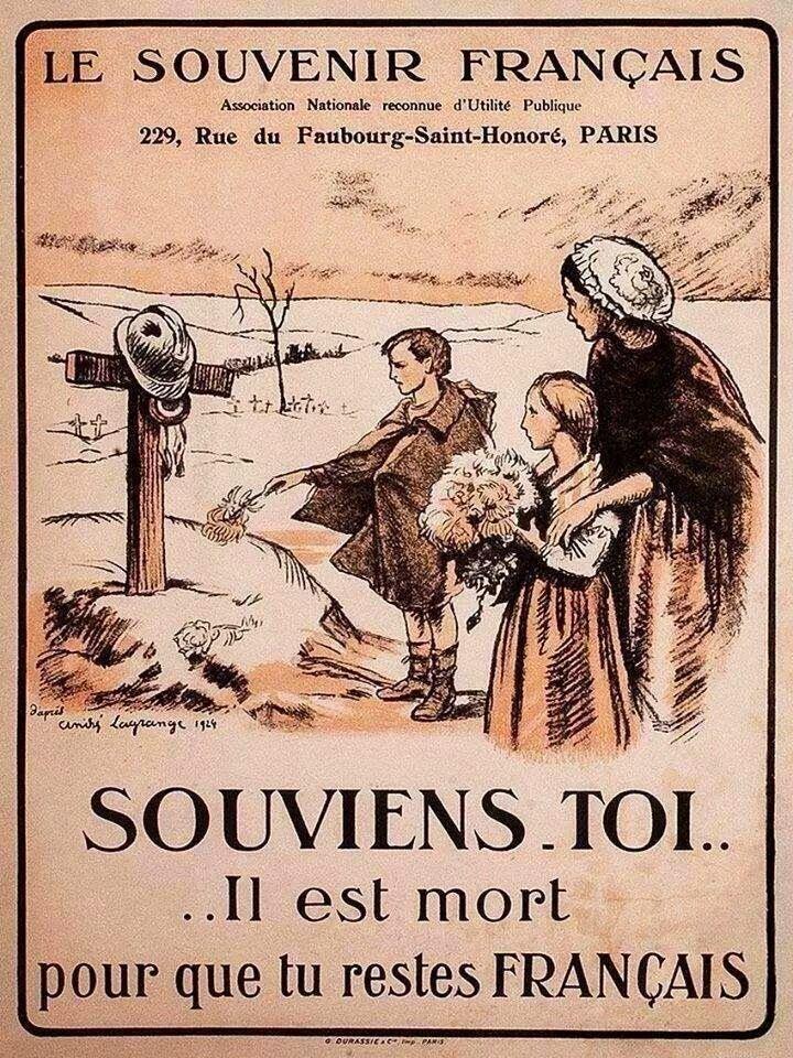 1915 a été l'année la plus meurtrière de la Grande Guerre.