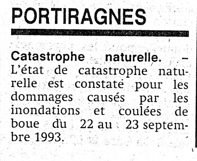 """1994 Articles """"presse locale"""""""