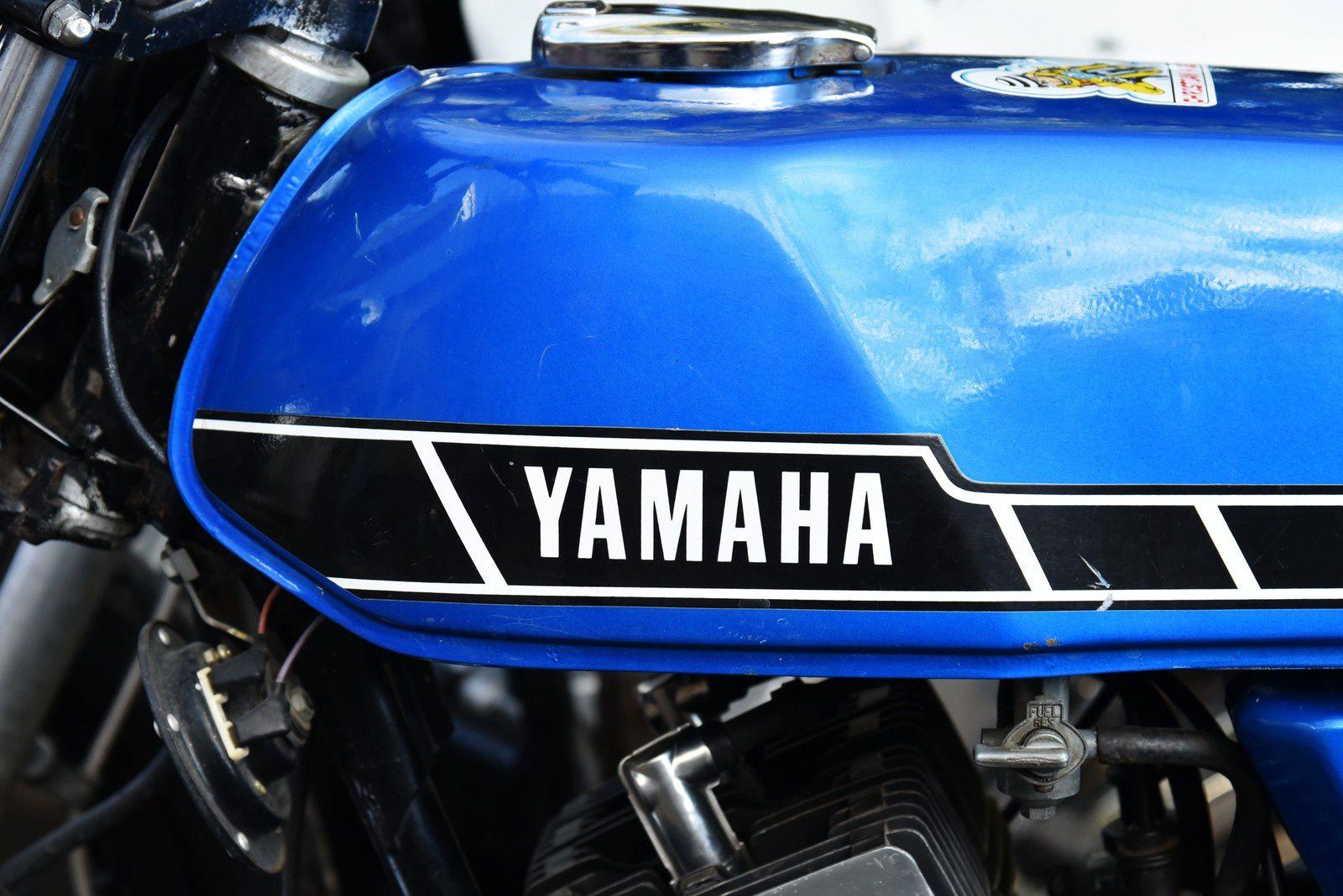 Salon de la moto !..
