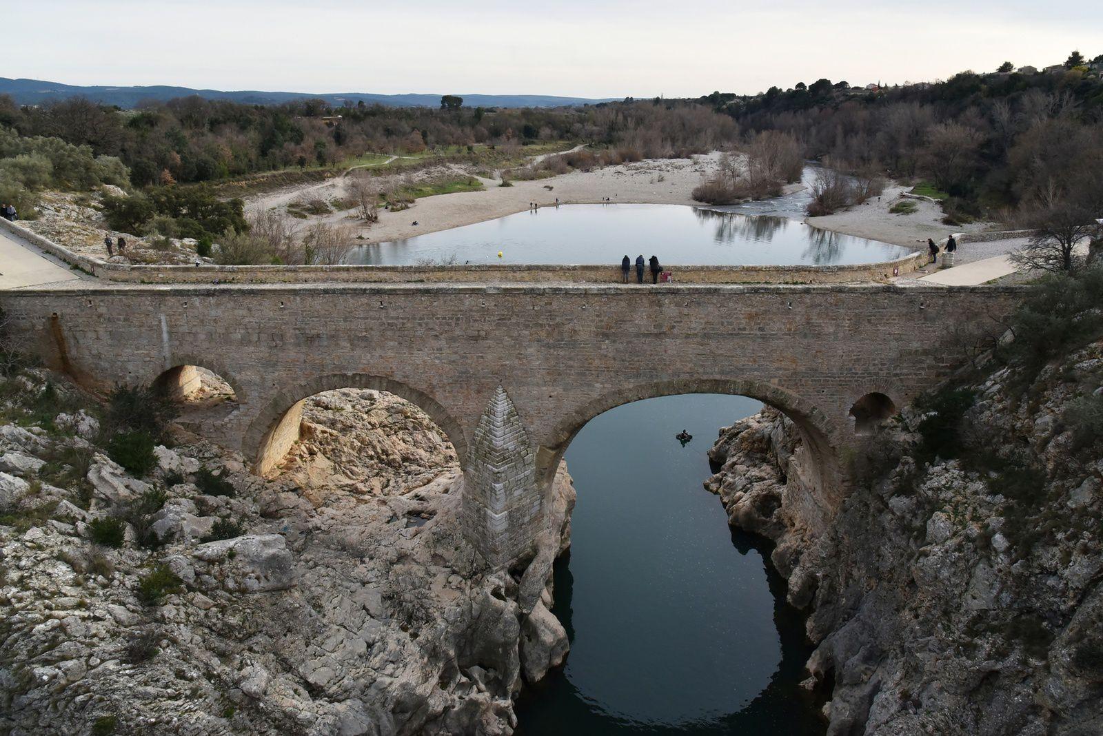 Pont au diable