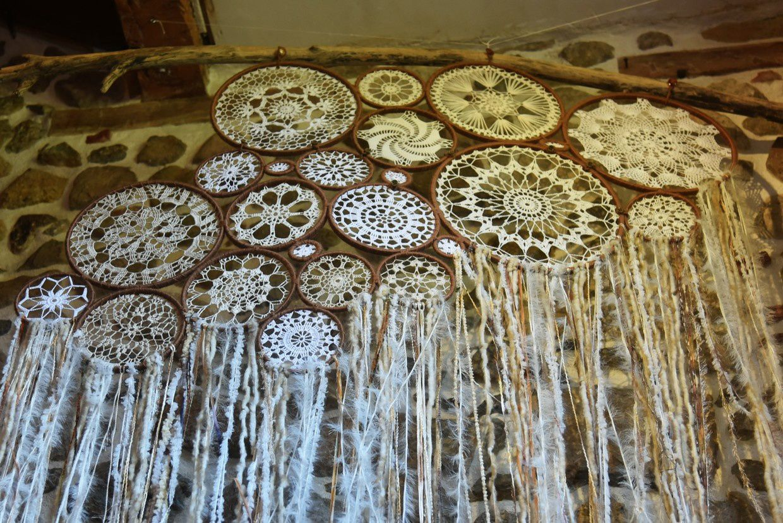 Bugarach (Aude)  : Le gite le Presbytère