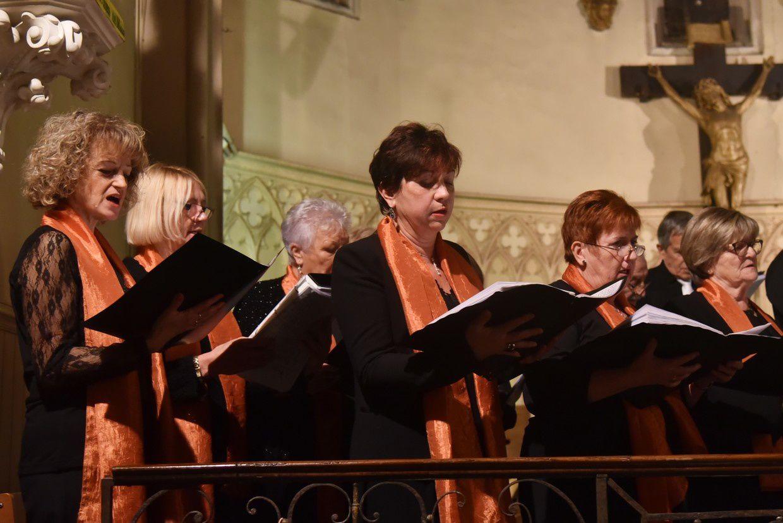 Concert de Noël de la MARSILIA ...