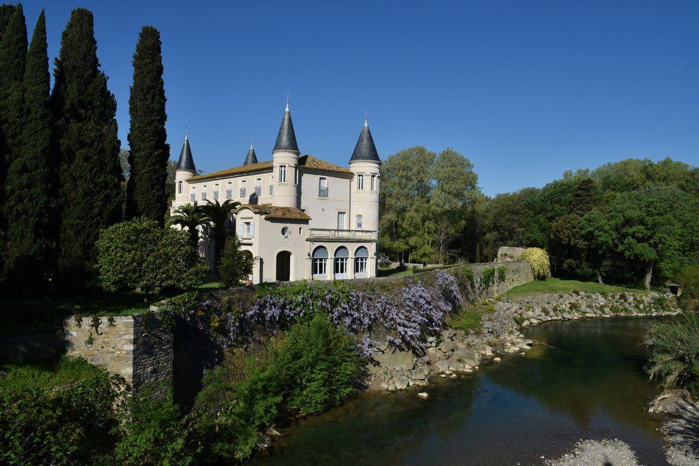 Château de CABEZAC (11)