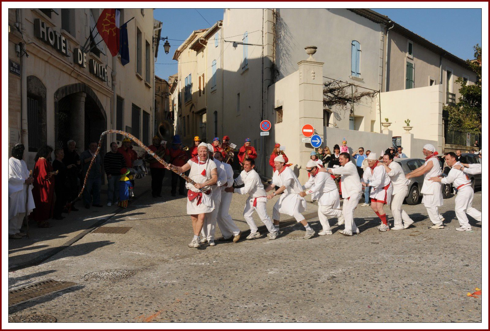 2009 à Portiragnes ( Photo Fcn )