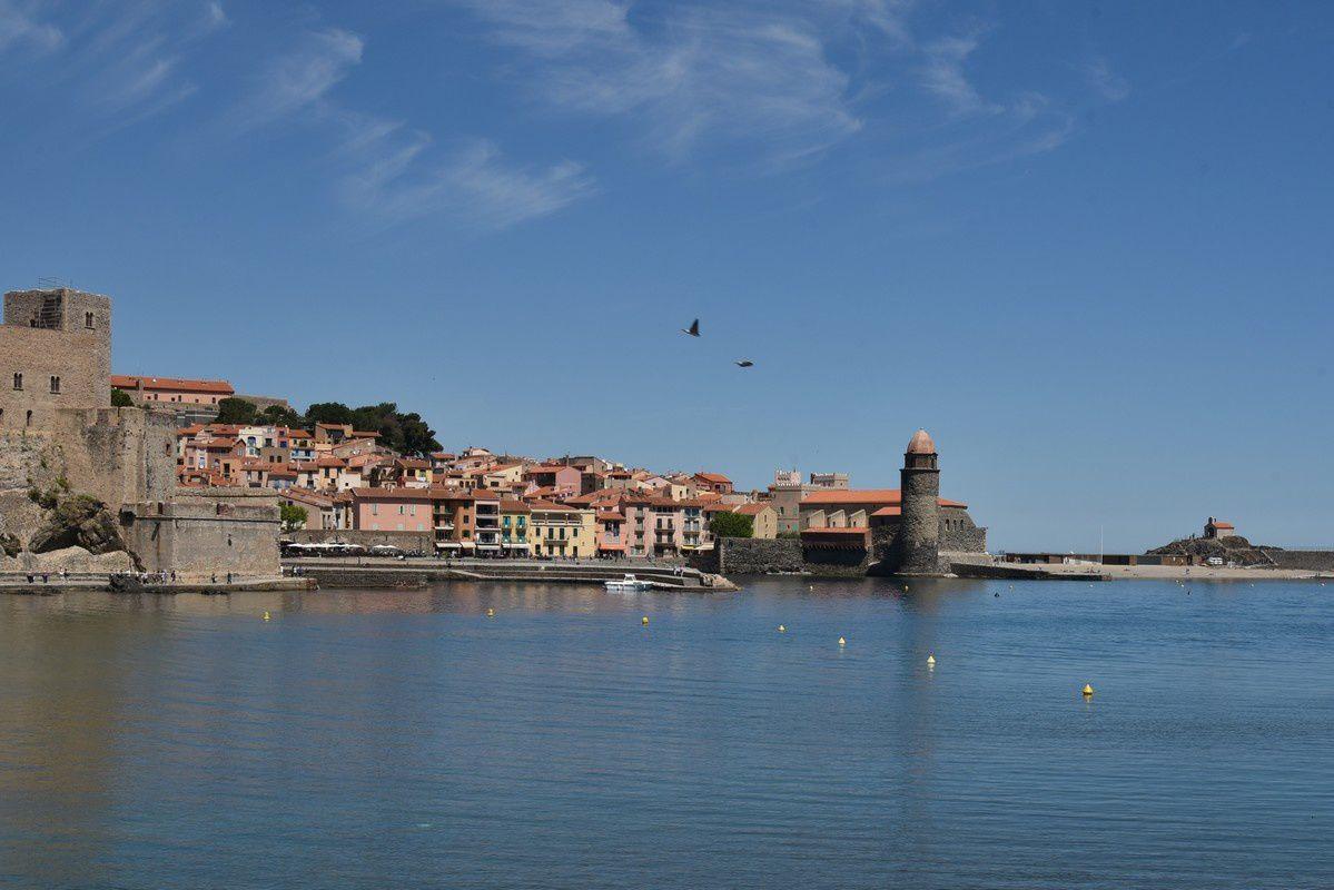 24 heures à Collioure...