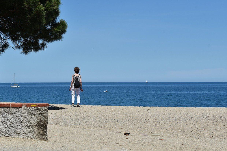 Le Racou : Lieu typique d'Argelès sur Mer