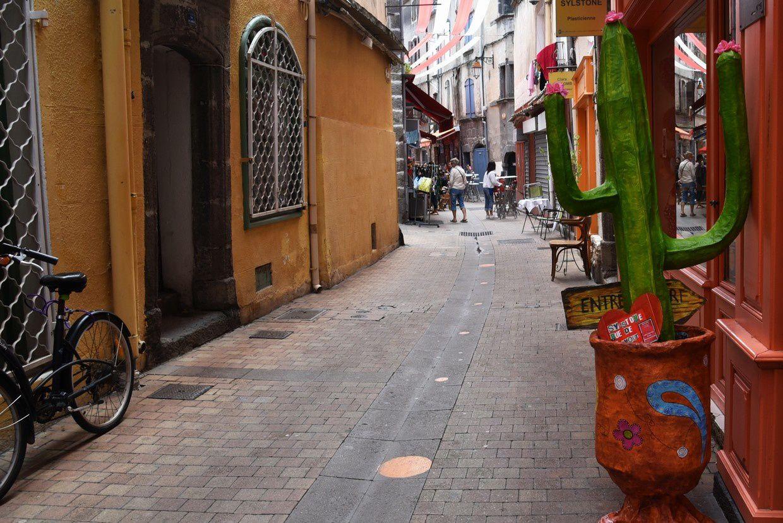 La  Fête du fleuve en Agde (suite)