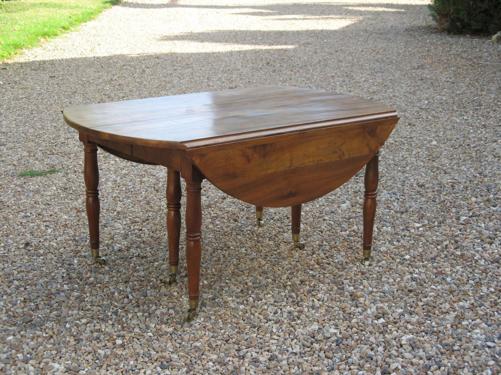 La Table Louis Philippe Blog Net Antiquites