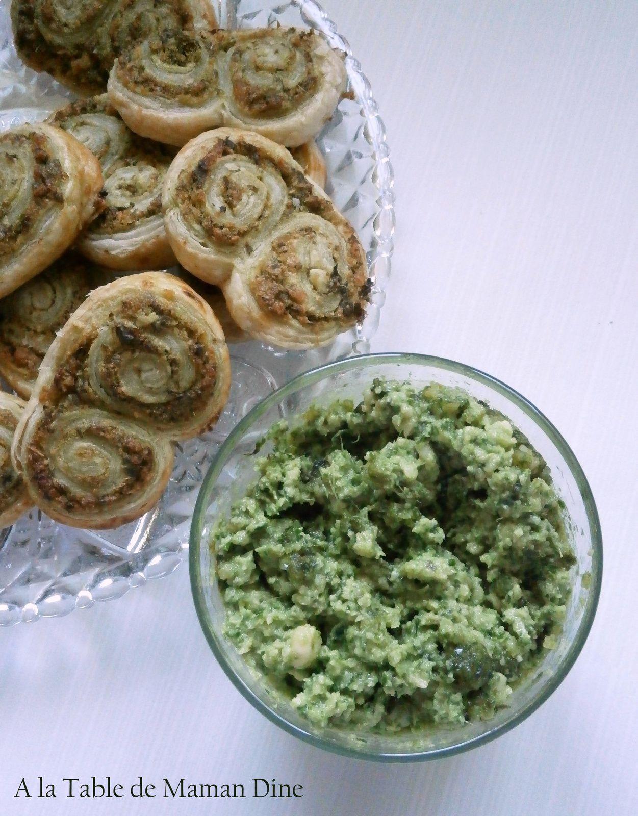 Pesto de Kale &amp&#x3B; amandes ~ Vegétalien ~