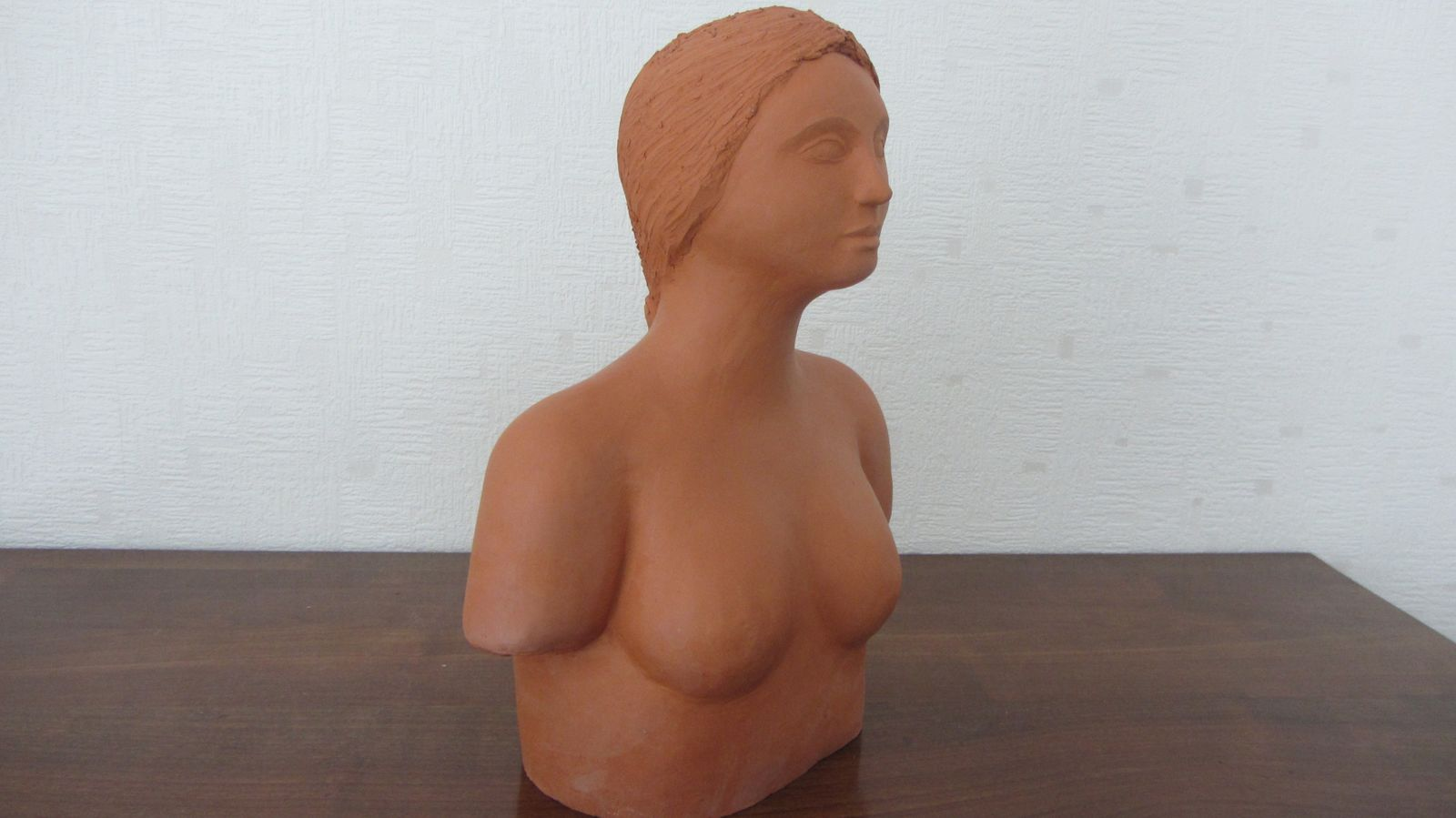 Avoir eu la chance de faire partie de l'atelier de Denis MURAIL, fils d'Henry MURAIL sculpteur vendéen,