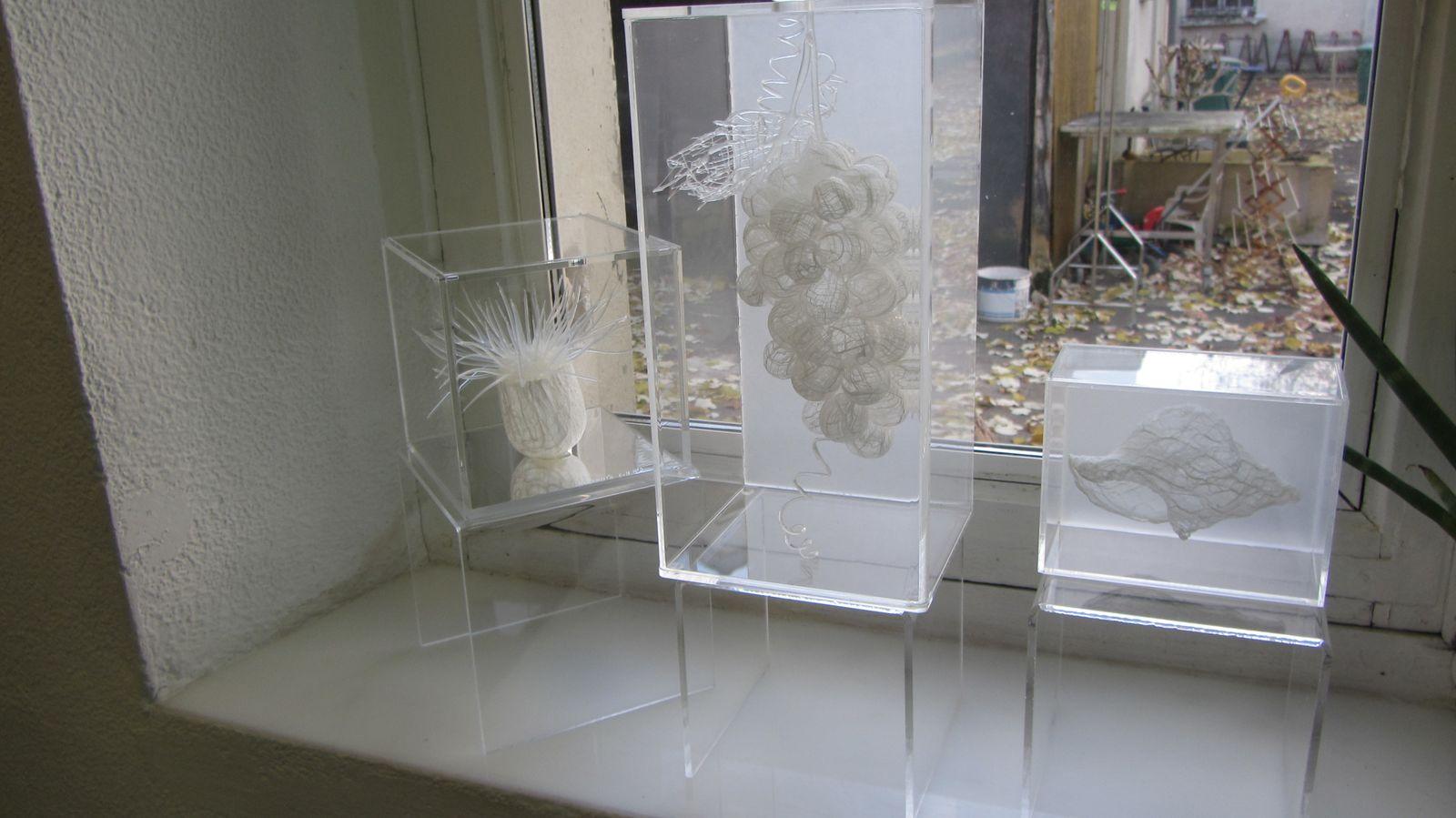 Jean-Michel LETELLIER &amp&#x3B; Miki NAKAMURA unis dans leur art, ils me font rêver !