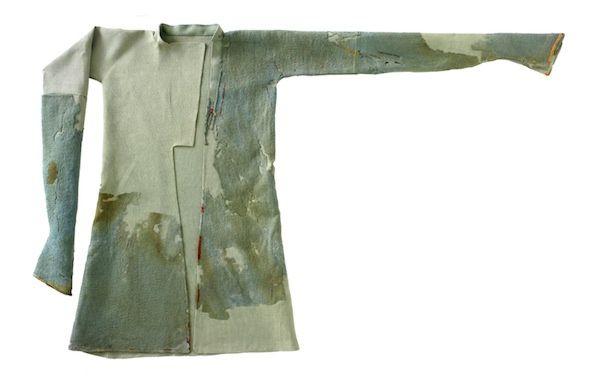 ANTINOÉ, exposition exceptionnelle, fabuleuse au musée des tissus à LYON