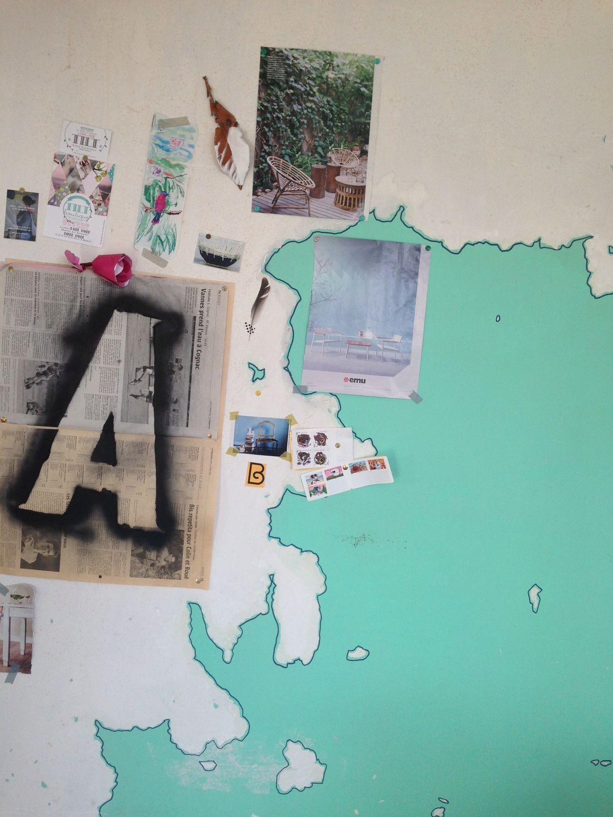 &quot&#x3B;Augusta et moi&quot&#x3B;, l'atelier