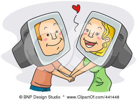 Les nouveaux couples &quot&#x3B;2.0&quot&#x3B; vus par les enfants…