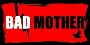 Bad Mother #12# : Celle qui s'achetait des baskets de marque pour elle... et pas pour sa fille !!!